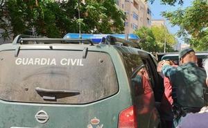 Pasa a disposición judicial el guardia civil arrestado en la última operación contra el narcotráfico