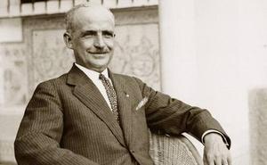 Fernando Guerrero Strachan, el arquitecto de una etapa crucial en Málaga