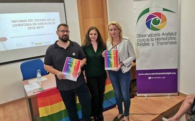 El colectivo LGTBI alerta de un aumento de los incidentes motivados por odio