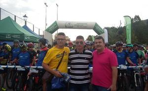 El Maratón Alpino Jarapalos espera a 500 ciclistas