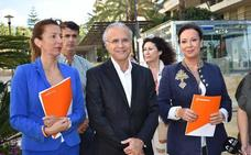 Ciudadanos propone un Plan Integral de Movilidad contra los graves problemas de tránsito en Marbella