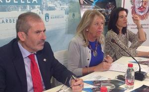 El Congreso de la Abogacía reunirá en Marbella a 1.800 letrados