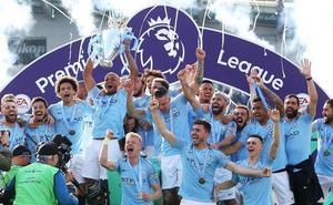 El City se defiende ante una posible sanción que le dejaría sin Champions