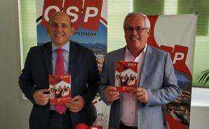 OSP pide a la Junta que permita invertir en colegios los 55 millones que le debe el Ayuntamiento