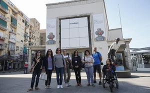El Ayuntamiento evita la marca 'CAC Málaga'