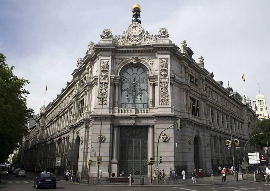 El Banco de España impone nuevas sanciones por la aplicación de cláusulas hipotecarias