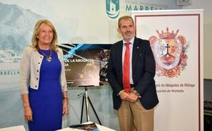 El Congreso de la Abogacía reunirá en octubre en el Palacio de Ferias de Marbella a 1.800 letrados