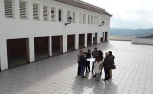 El Ayuntamiento de Casares concede la licencia para la guardería municipal