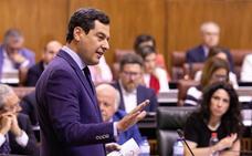 Moreno anuncia que habrá formación para trabajadores y desempleados