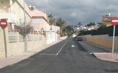 Rincón de la Victoria licita la mejora de pavimentos rodados y peatonales por 500.000 euros