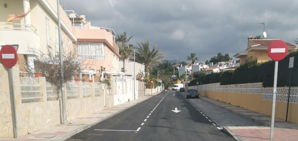 Rincón de la Victoria tender the improvement of pedestrian and rolling pavements for 500,000 euros