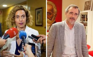 Pedro Sánchez opta por dos catalanes para presidir las Cortes tras el veto secesionista a Iceta
