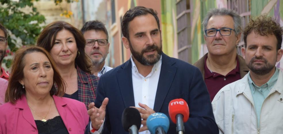 Daniel Pérez quiere un barrio cultural y de artistas en Lagunillas