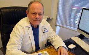 Miguel Garber: «En unos dos años se usarán las células madre para recuperar el corazón tras un infarto»