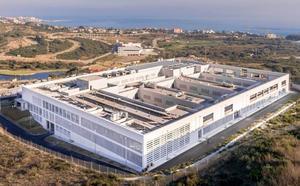 La Junta licita por más de cuatro millones parte del equipamiento del Hospital de Estepona