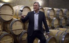 Manuel Muga: «Triunfaremos en Nueva York. Ahora el mercado busca vinos elegantes»