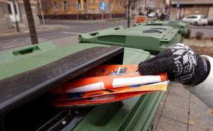 ¿Cómo se recicla lo que nadie sabe reciclar?