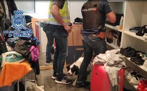 Caen varios clanes familiares dedicados a tráfico de droga en Marbella con 41 detenidos