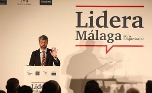 Luis Enríquez: «El servicio del periódico todavía no lo presta ninguna otra cosa»