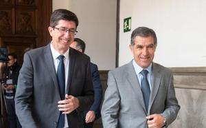 La Junta y el TSJA apostarán por la integración de órganos judiciales