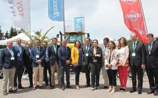 Crespo defiende que la unión entre Medio Ambiente y Agricultura «ya da sus frutos»