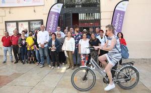 Adelante Málaga se compromete a crear una escuela municipal de las artes en El Ejido