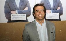 Antonio Sevilla (Vox): «No tenemos nada en contra del Orgullo LGTBI»