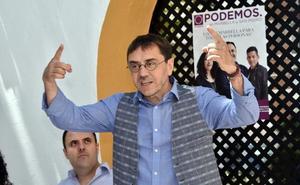 Monedero reclama la entrada de Podemos en los gobiernos municipales