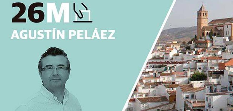 Analysis of Vélez-Málaga before the municipal elections