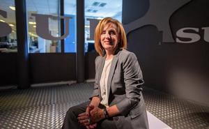 ¿Le gustaría que hubiese una alcaldesa en Málaga? Begoña Medina, número 2 del PSOE, en El Cubo de SUR