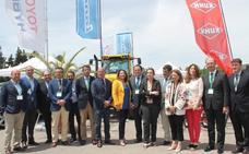 Carmen Crespo defiende que la unión entre Medio Ambiente y Agricultura «ya da sus frutos»