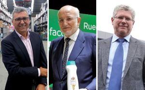 Cinco operadores lideran el sector de los supermercados en la provincia de Málaga