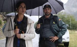 Megan Montaner: «No podría ser de la UCO, es muy duro»