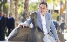 José Ortiz (PSOE): «Hay posibilidades de pactar a nuestra izquierda y a nuestra derecha»