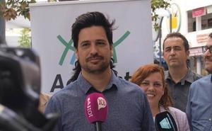 José Piña (Adelante Torremolinos): «Queremos recuperar la gestión del agua y el plan de empleo»