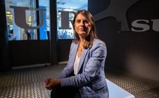 Susana Carillo, número 2 del PP a la Alcaldía de Málaga, en El Cubo de SUR