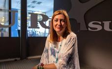 ¿Por qué dice que Carmena es una borde? Ysabel Torralbo, número 2 de Málaga Ahora, en El Cubo de SUR