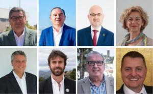 Entrevistas a los candidatos a la Alcaldía de Vélez Málaga en las elecciones municipales del 26M