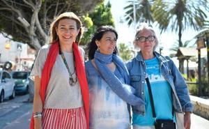 Málaga Ahora propone una moratoria urgente para los apartamentos turísticos en la capital