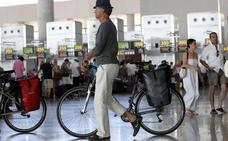 El factor de sostenibilidad condiciona ya la reserva de una cuarta parte de viajeros