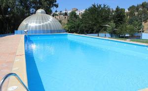 Ronda afrontará otro verano sin ejecutar una nueva piscina pública