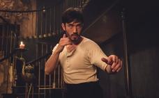 'Warrior': artes marciales, 'western' y amor