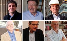 Las firmas imprescindibles de la arquitectura en Málaga