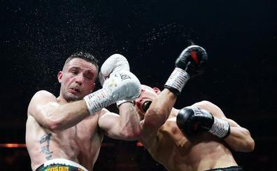 El boxeo afronta una semana crucial sobre su presencia en Tokio 2020