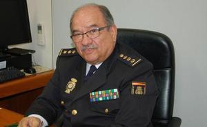 Fernando Calleja: «Los jóvenes de la droga son más agresivos que sus padres y no tienen miedo a la policía»