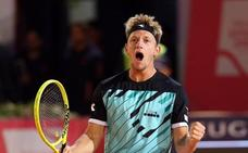 Davidovich y Menéndez comienzan la fase previa en Roland Garros
