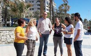 Adelante Málaga propone un plan para facilitar la emancipación de los jóvenes
