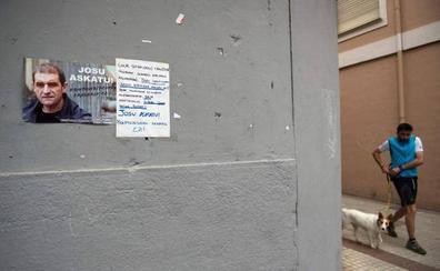 'Josu Ternera' continúa ingresado en la cárcel de La Santé, en París