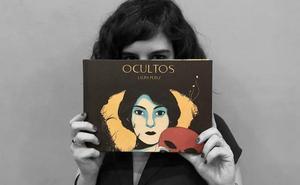 Laura Pérez: «Quería retratar lo oculto, pero lejos del sensacionalismo y sin artificios»
