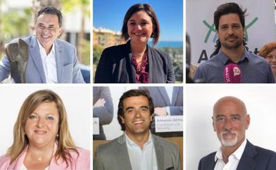 Entrevistas a los candidatos a la Alcaldía de Torremolinos en las elecciones municipales del 26M